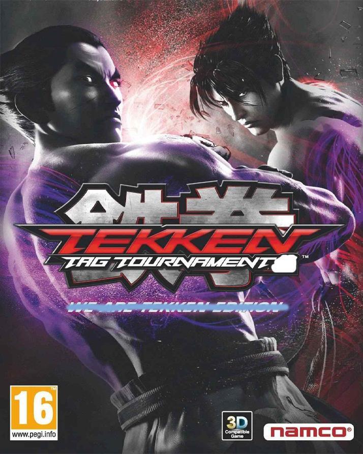 Download tekken 7 game for pc in highly compressed games