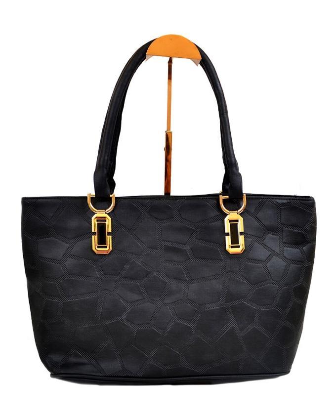 Black Casual Handbag for Women - 20501082