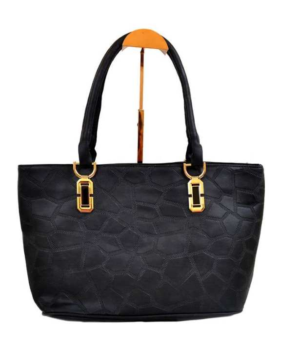Black Casual Handbag for Women - 20501082