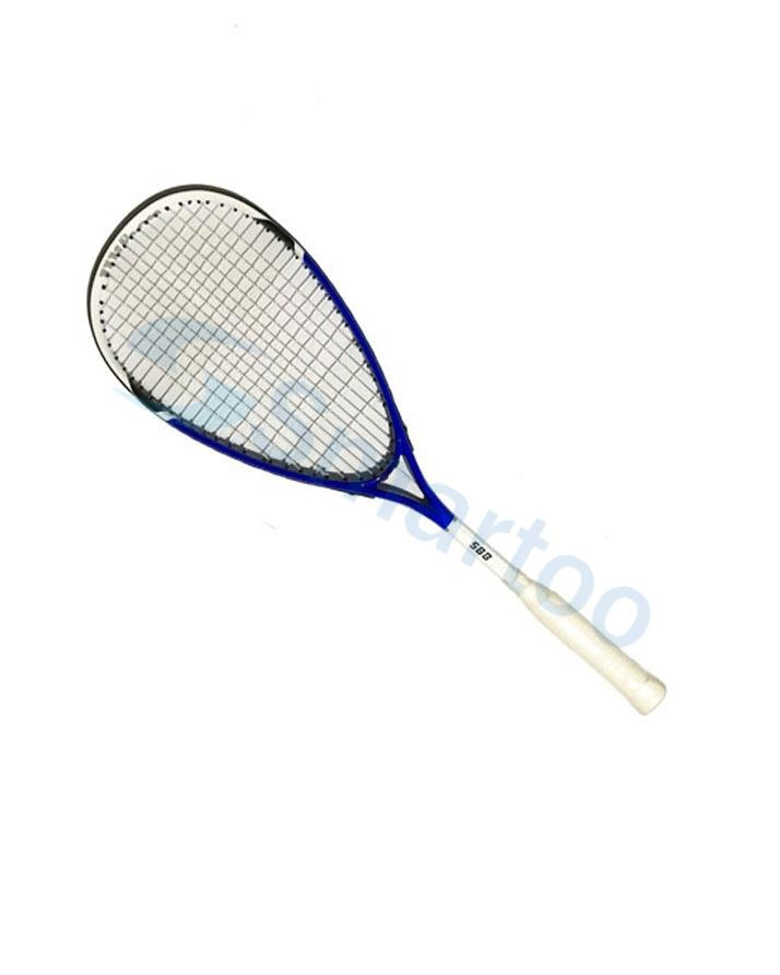 Hyper Wilson Squash Racket with Bag