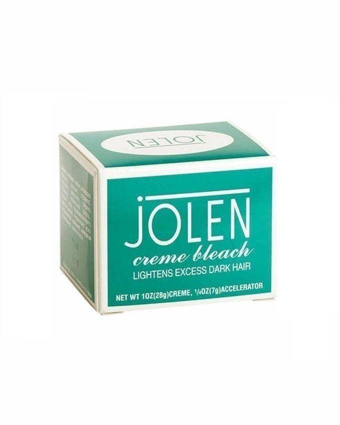 Jolen Creme Bleach - 28g