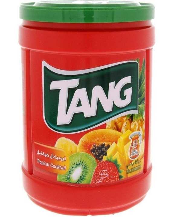 Tang Tropical Fruit Tub-2.5Kg