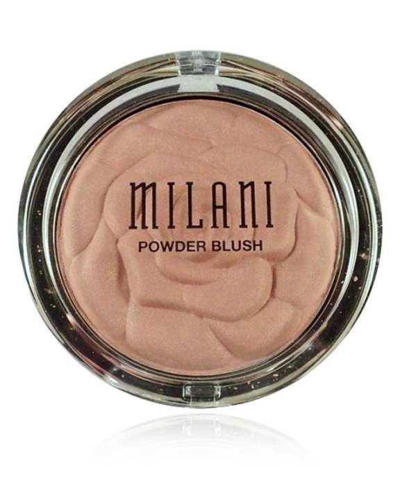Rose Powder Blush - Warm Petal