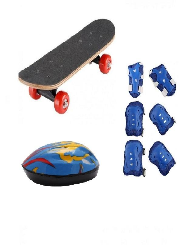 Skate Board with complete Kit