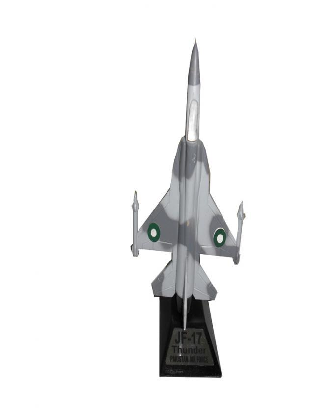 Fighter Aircraft Model - JF-17 Thunder
