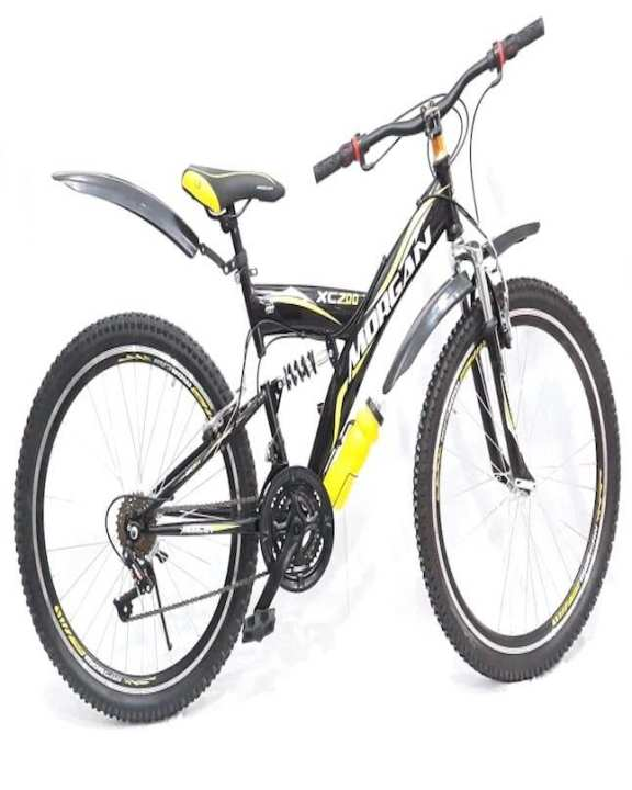 Cycle Morgan XC 200 26""