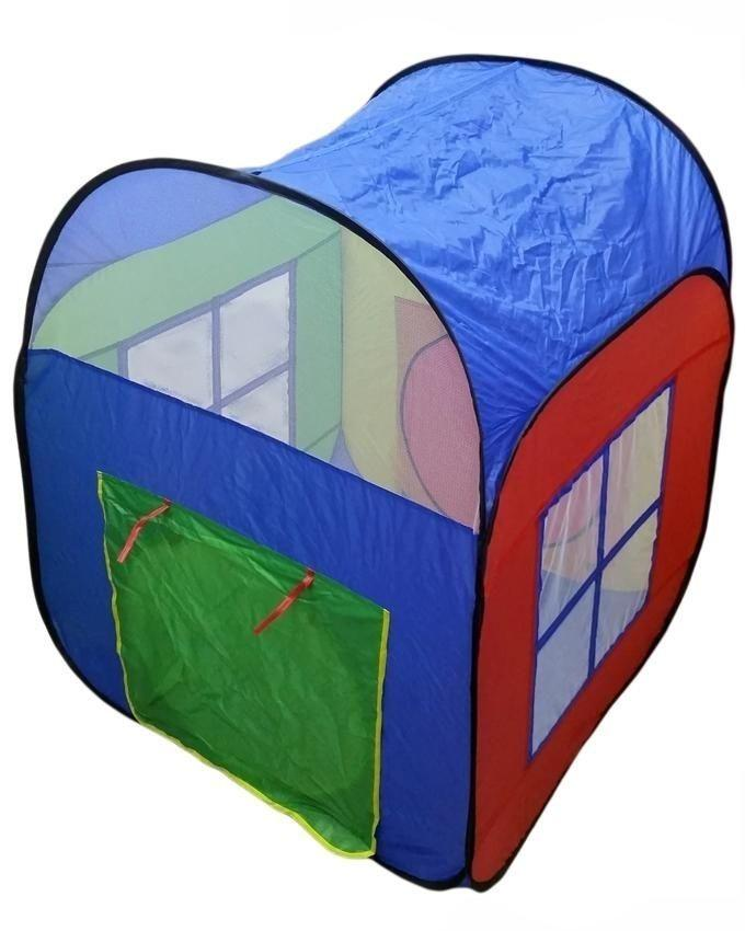 Play House - Multicolor