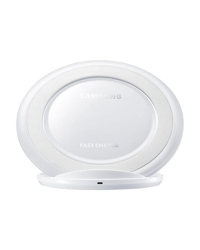 Fast Wireless Charger for S7 Edge - White
