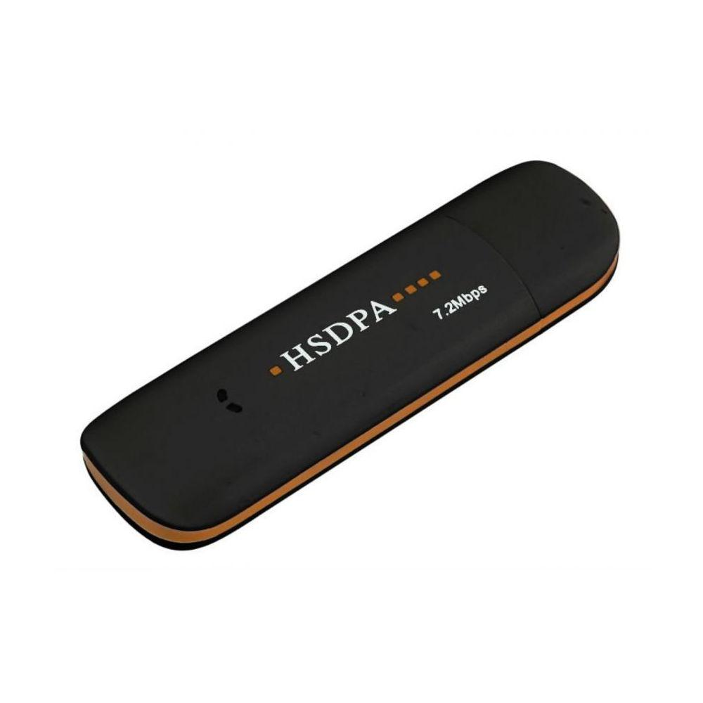 7 2Mbps 3G 4g Wireless Usb Dongle & Card Reader