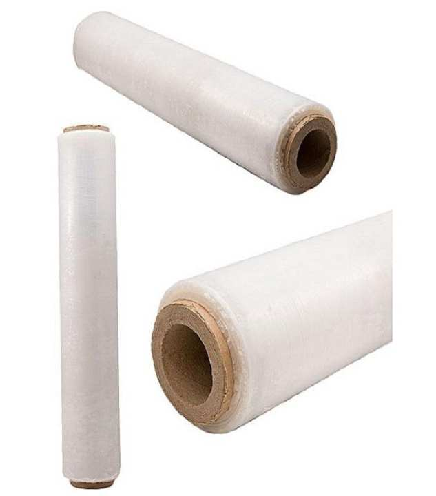 Shrink Wrap Packing Material Stretch Film 250M