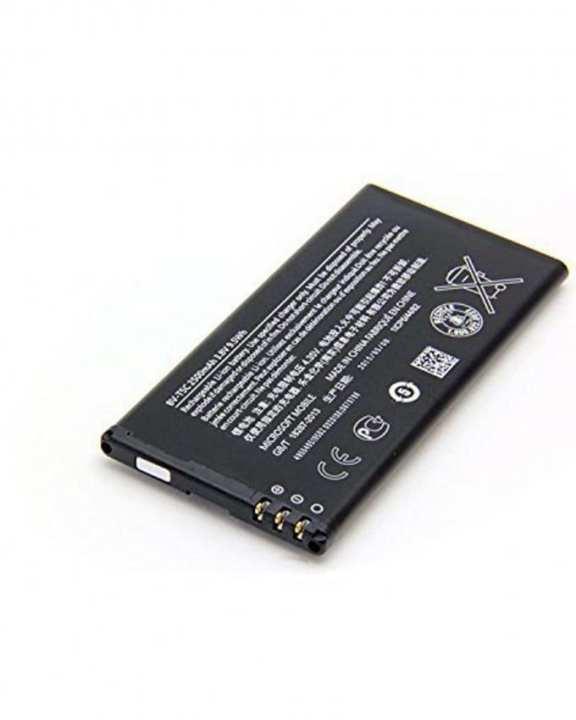 BV-T5C - Battery For Lumia 640 - 2500mAh - Black