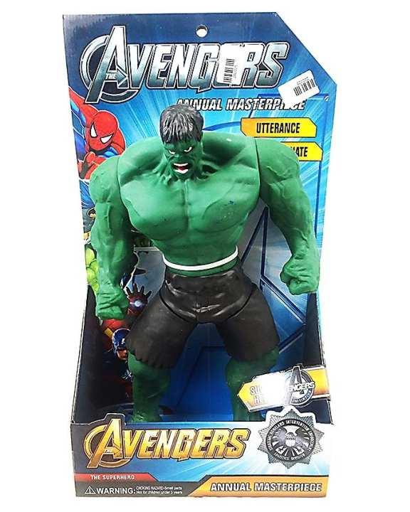 Incredible Hulk - Avengers Collection - 9806