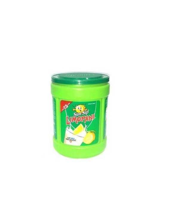 Limopani Instant Drink 750G Jar
