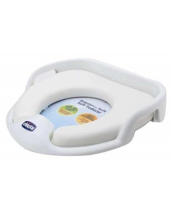 Baby Toilet Seat- Soft Padding