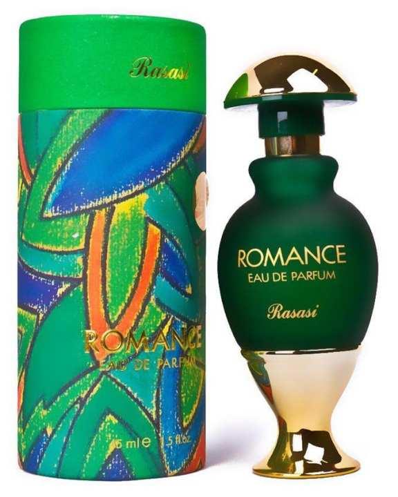 Romance for Women - 45ml