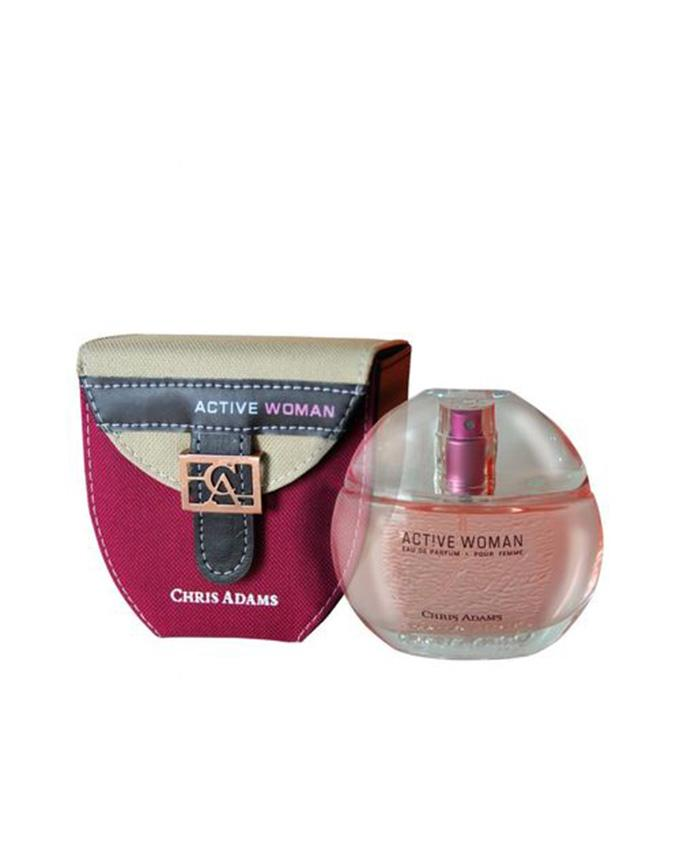 Active Woman Perfume For Women - 80ml