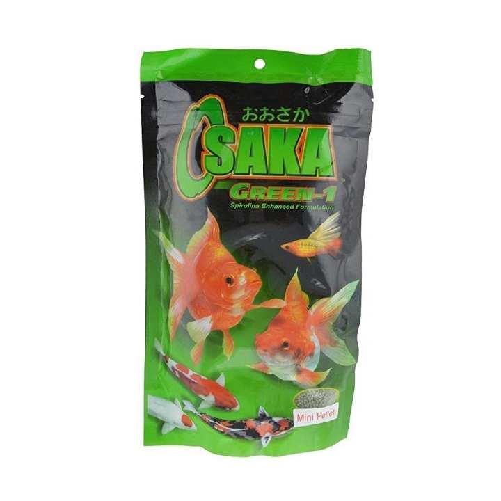 Osaka Fish Food-200 Gram