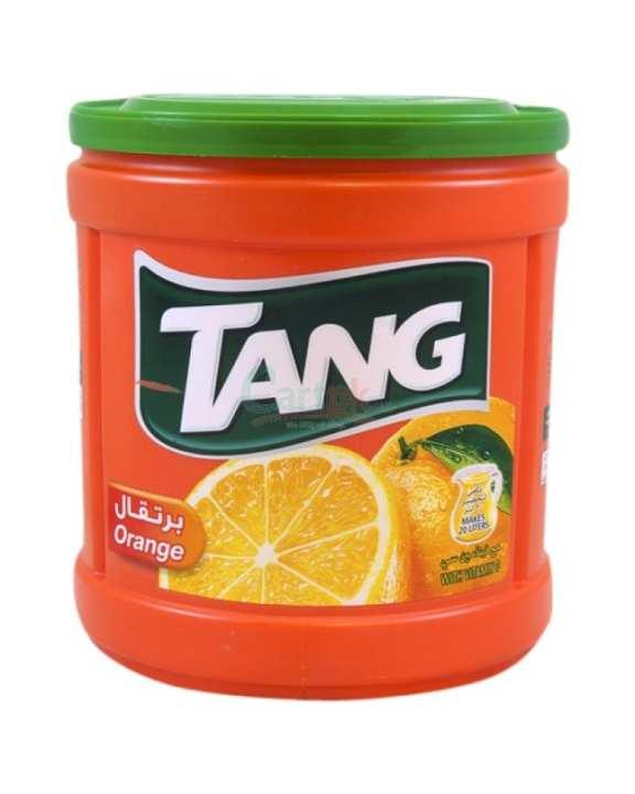 Tang Orange Tub-2.5Kg
