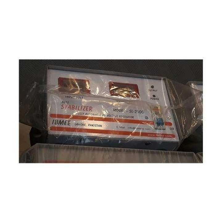 Appliances Stabilizer - 99.9% copper - 3000 W - 2 Relay