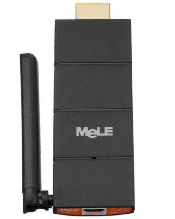 HDMI Wifi Dongle Full HD - MeLe S3 - Black