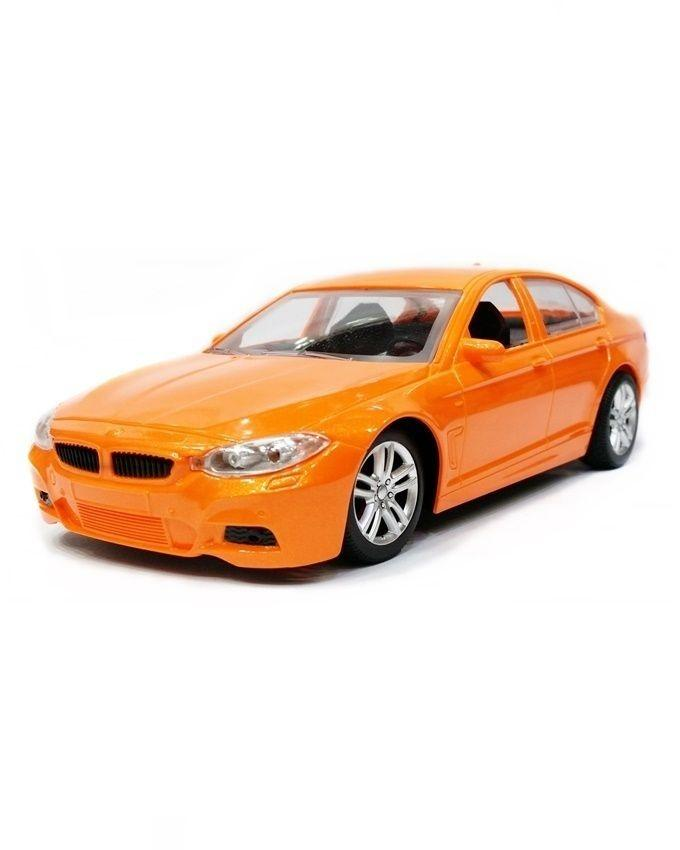 Remote Control Surpass Car - Orange