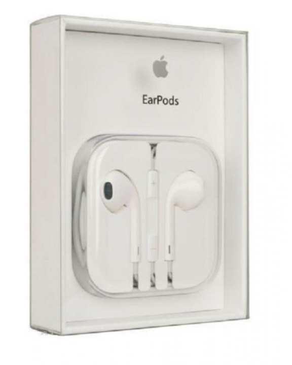 Handsfree for iPhone & iPad & ipod - White