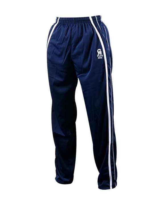 Dark Blue Trouser - Plus 8000