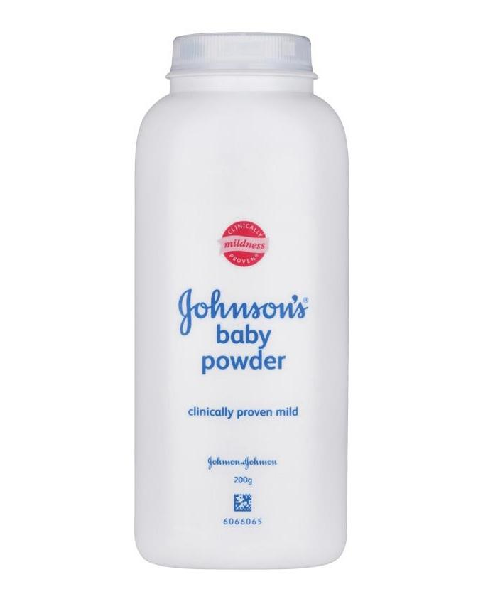 Johnsons Baby Powder - 200g