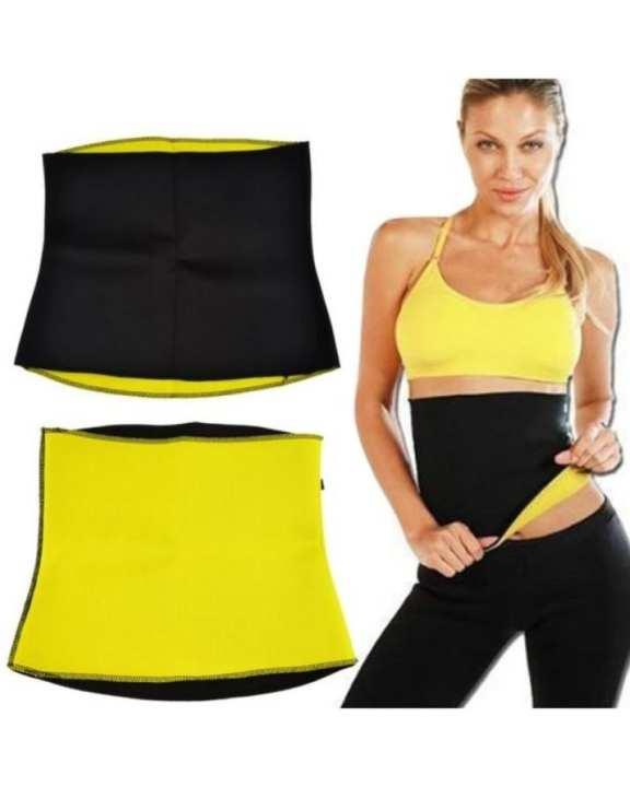 Hot Shapers Belt - Hot Slimming Belt