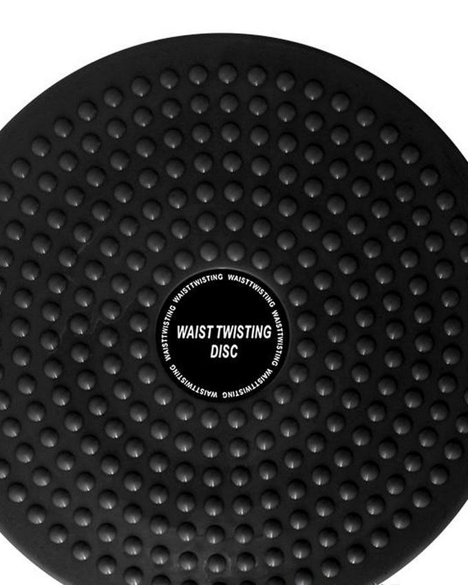 Twister Plate - Black