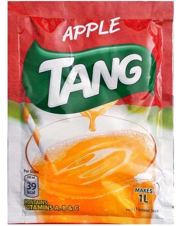 Tang Apple Sachet 50g