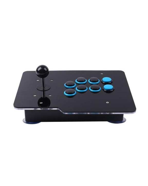 ARCADE GAME VIDEO GAME 8 DIRECTIONS STICK JOYSTICK CONTROLLER FOR PC ANDROID