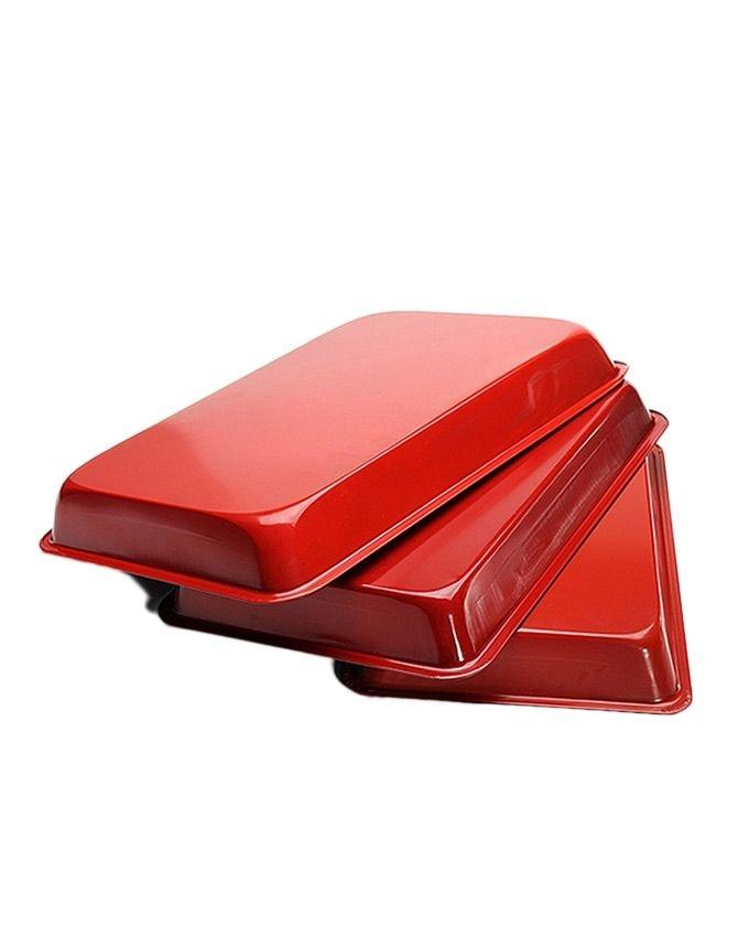 Pack of 3 - Non-Stick Roast & Bake Tray Set