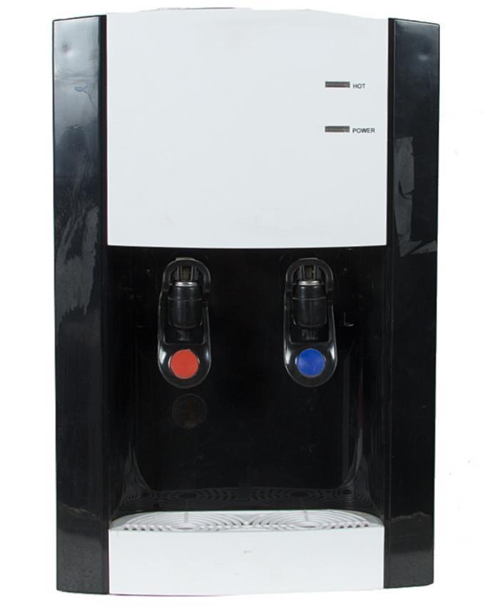Tea Dispenser - Black & White