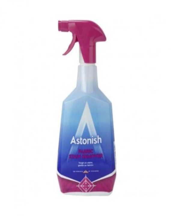 Stain Remover 750Ml (UK)