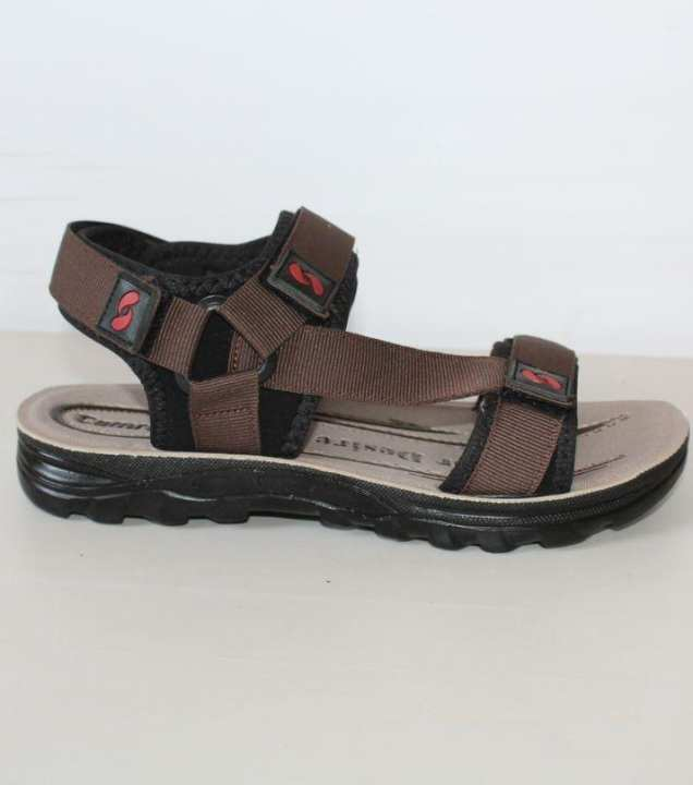 Brown Sandal For Men