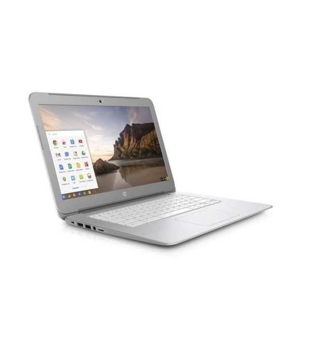 "Chromebook - 14-Q009TU (ENERGY STAR) - 14"" Display - Celeron N2955 U - 4 GB DDR3L - 32 GB eMMC - (Refurbished)"