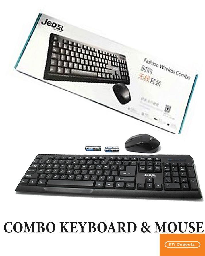 Buy Jedel Keyboards At Best Prices Online In Pakistan Daraz Pk