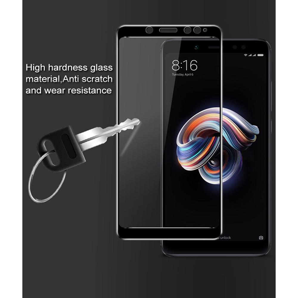 Buy Mobopro Screen Protectors At Best Prices Online In Pakistan Temperred Glass Softcase Redmi Note 3 Mi 5 Pro Full Coverage 25d Protector Black