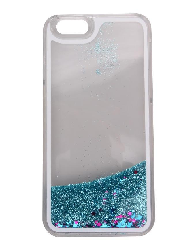 Mobile Back Cover For Samsung J1 ACE - Blue