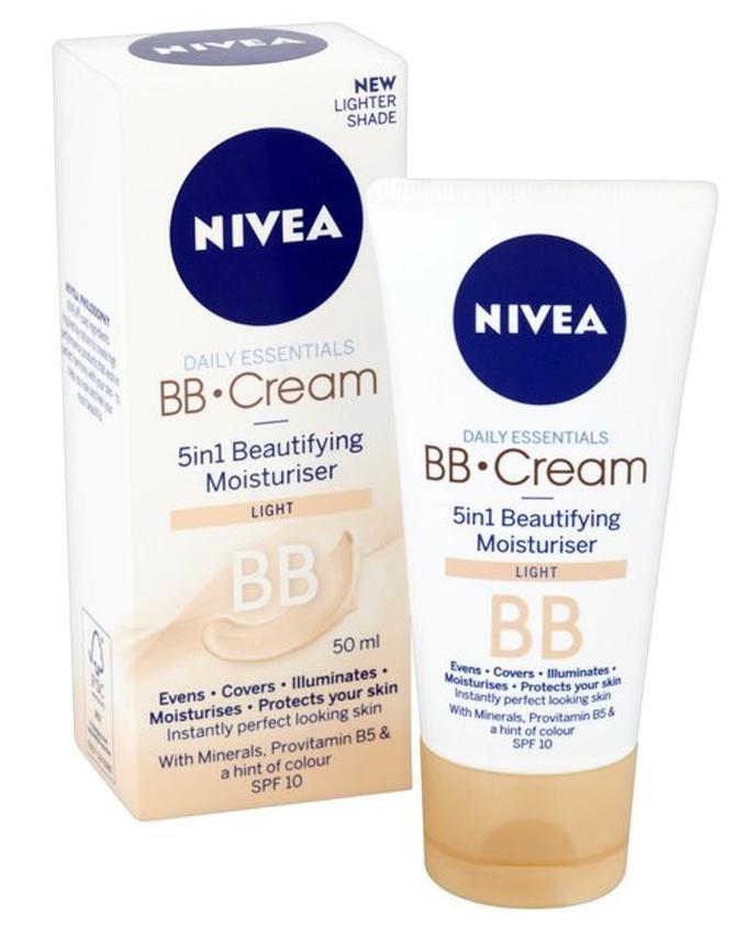 BB Cream 5 In 1 Beautifying Moisturizer 50ml - Light