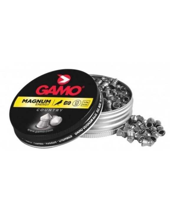 Gamo Magnum Energy 15.43 gr .22