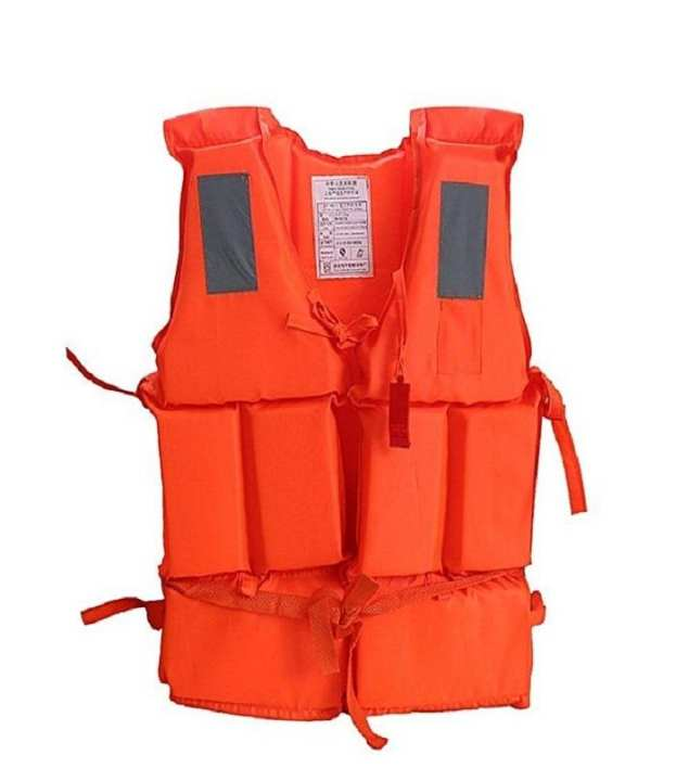 Life Jacket used for Swimming