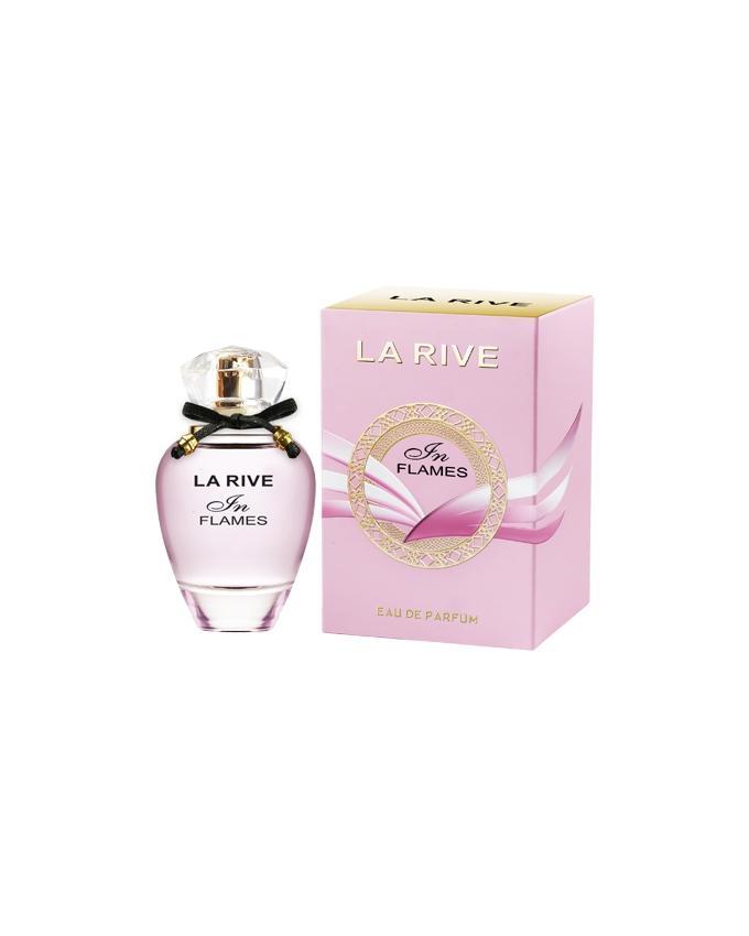 In Flames - Eau De Parfum - 90 ML - Woman Perfume