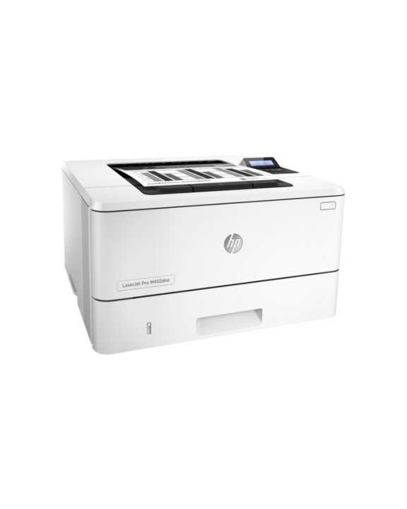 LaserJet Pro - M402dne - Duplex Network Multi-function Printer