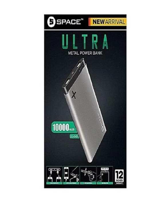 Powerbank Ultra 10000Mah Ul-040