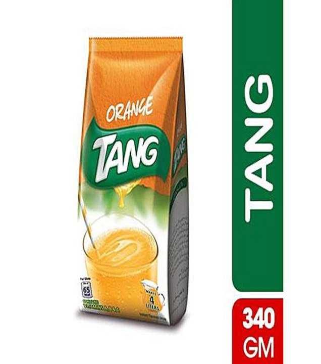 Orange Flavor 340G