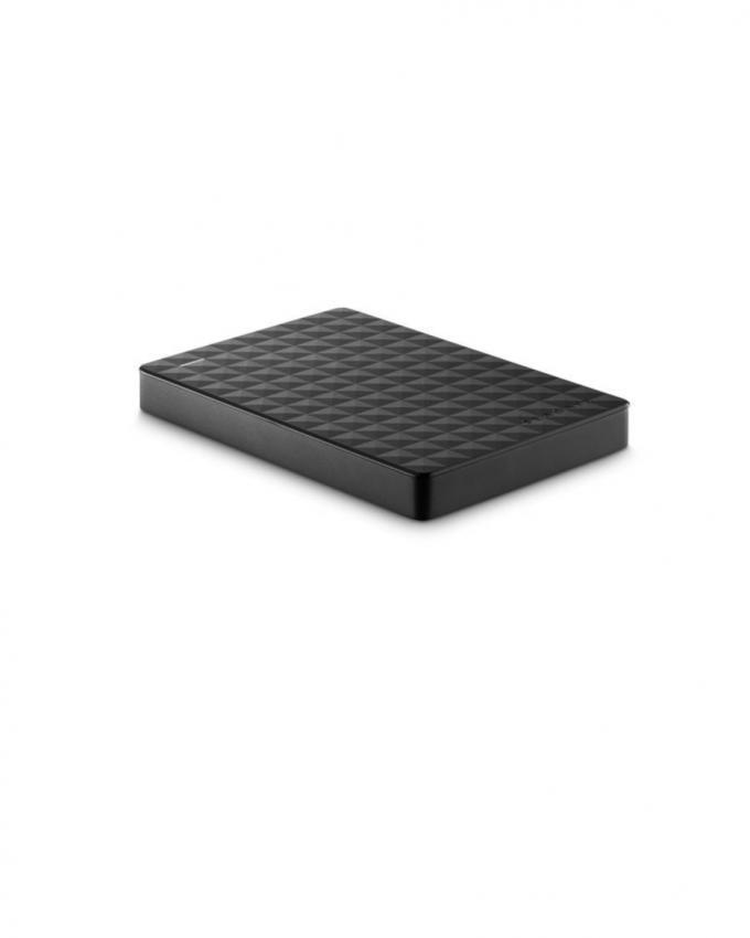 Expansion Portable Hard Drive - 2TB - Black