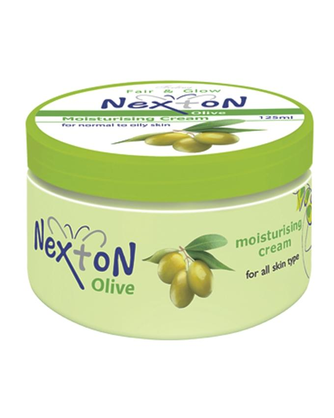 Olive Moisturising Cream - 125g