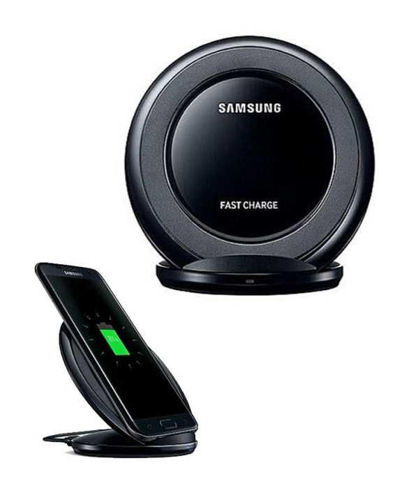 Samsung Official Fast Wireless Charger For S7 S7 Edge Note 5 S7 Edge S8 S8 Plus